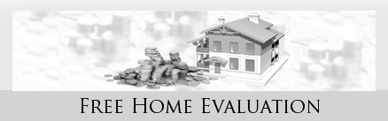 Free Home Evaluation, Tunde Abiodun REALTOR